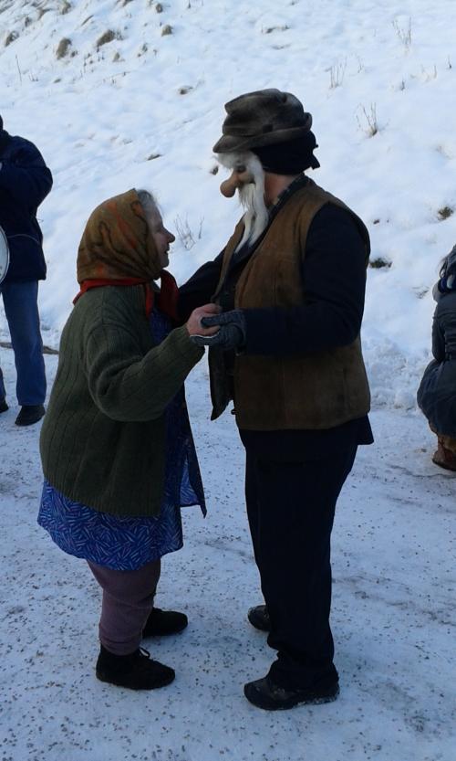 Fašiangy 2015 - Peklina