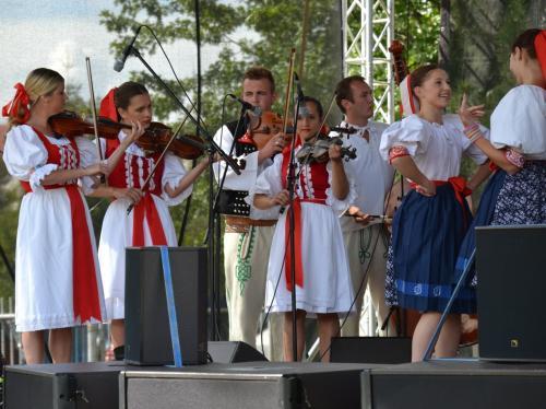 HRIČOVSKÉ PASTORÁLE X. ročník - 16.8.2014